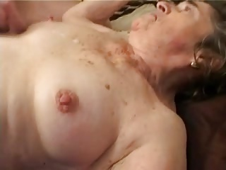 Grannies,Blowjob,Hairy,Hardcore,Mature,Stockings