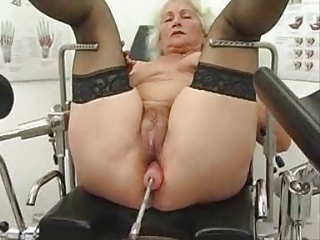 Machine,Stockings,Grannies,Hairy,Mature