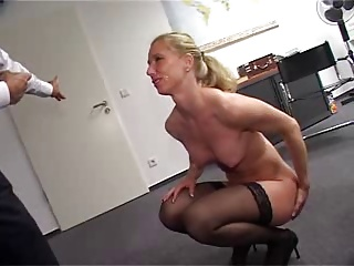Extreme,Gangbang,Office,Hardcore,Double Penetration,Strip