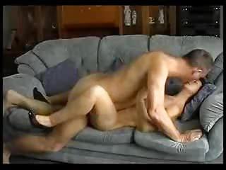 Omar casing couch slut load
