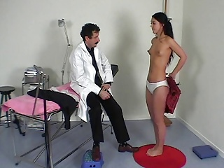 Doctor,Hardcore,BDSM,Spanking