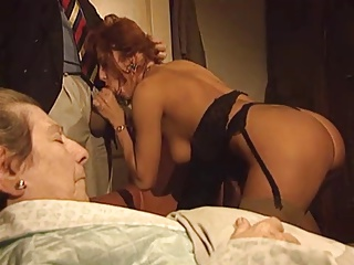 Old and young,Teen,Bathroom,Hardcore,Mature,MILF,School,Threesome,Vintage,Anal,Group Sex