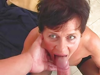 Mature,Stockings,Grannies,Hardcore,Nylon,Cumshot