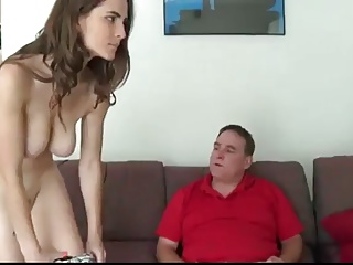 Daddy,Daughter,Teen,Blowjob,Close-up,Hardcore,Mature,Old and young