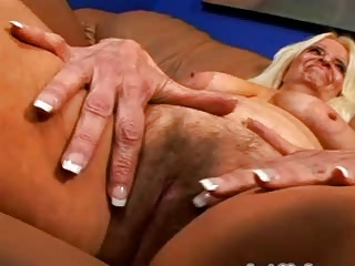Mature,Grannies,Blonde