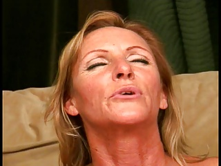 Grannies,Facial,Blonde,Blowjob,Mature,Old and young