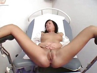 Doctor,Babe,Brunette,Teen,Orgasm