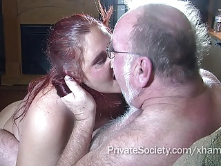 Daddy,Mature,Grannies,Amateur,Spanking,Redhead
