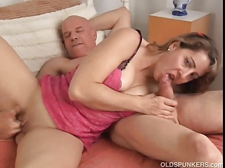 Old and young,Wife,Amateur,Facial,Hardcore,Housewife,Mature,MILF
