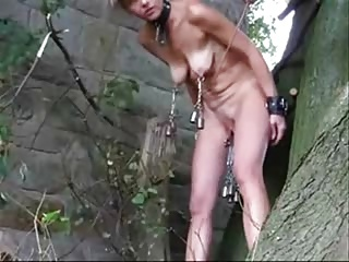 BDSM,Public Nudity,Wife,Amateur