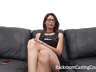 Homemade,Casting,Anal,Orgasm,Gagging,Glasses,BDSM,Hardcore,Amateur