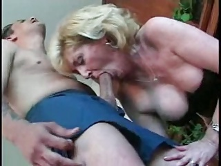 Old and young,Blowjob,Grannies,Hairy,Mature,Teen,Wife
