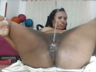 Machine,Squirting,Fisting,BBW,Big Boobs,Orgasm,Masturbation