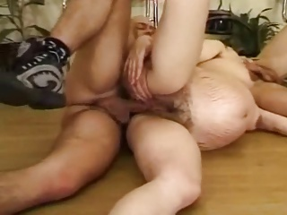 Pregnant,Group Sex,Mature,MILF,Smoking,Anal,Double Penetration