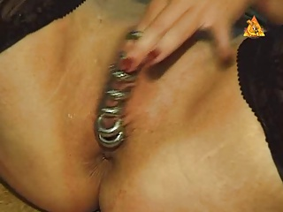 BDSM,Mature,MILF