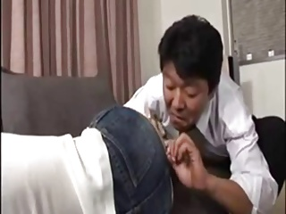 Asian,Celebrities Sex,Creampie,Fingering,Hardcore,Ass licking,Anal