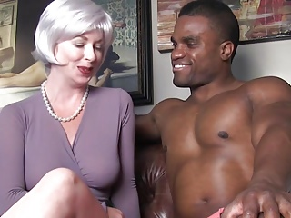 Big Boobs,Black and Ebony,Blowjob,Handjob,Interracial,MILF
