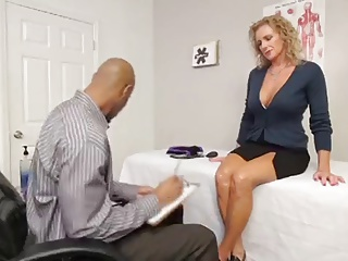 Mature,MILF,Interracial,Big Cock,Black and Ebony,Big Boobs,Blonde