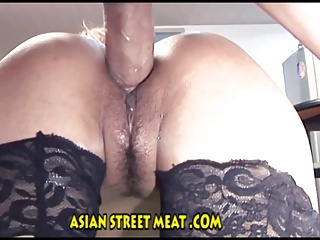 Asian Ass Fuck Smoothanal