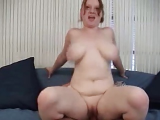 Chubby,Redhead,BBW,Big Boobs
