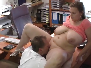 Office,Mature,BBW,Big Boobs,Black and Ebony,Hardcore,MILF,Couple