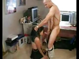 BDSM,Asian,Secretary,Brutal,Anal