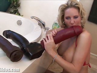 Squirting,Big Boobs,MILF,Sex Toys,Brutal,Masturbation