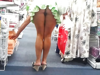Upskirt,Panties,Amateur,Flashing,Public Nudity,Voyeur