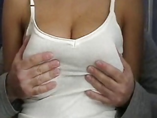 Cumshot,Voyeur,Big Boobs,Handjob