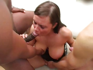 Big Boobs,Gangbang,Hardcore,Interracial