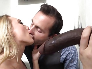Cuckold,Babe,Black and Ebony,Cumshot,Interracial,Mature,MILF,Wife