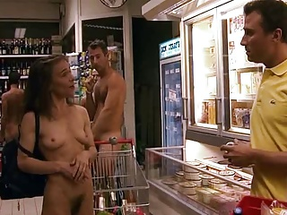 Mature,Public Nudity,Hairy,Small Tits