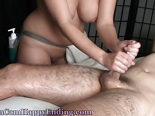 Massage,Hidden Cams,Big Ass,Big Boobs,Handjob,Voyeur