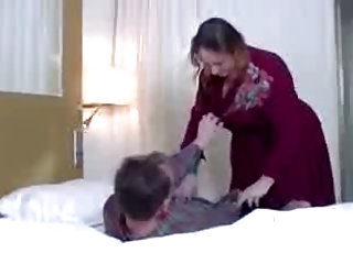 Stepmom,Teen,Old and young,Blowjob,Hardcore,Mature,MILF