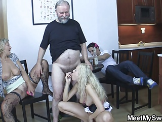 Old and young,Hardcore,Mature,MILF,Teen,Threesome,Cheating,Slut,Couple,Blonde,Grannies