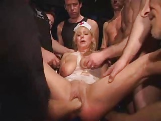 Gaping,Big Boobs,Sex Toys,Fisting,Big Ass,Double Penetration,Gangbang,Hardcore,Homemade,Extreme,Anal