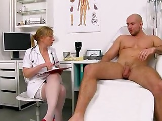 Doctor,Nurse,MILF,Uniform