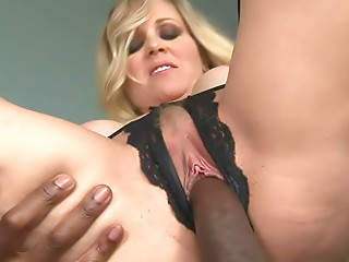 Interracial,MILF,Pornstar,Babe,Big Boobs,Big Cock,Blonde,Lingerie