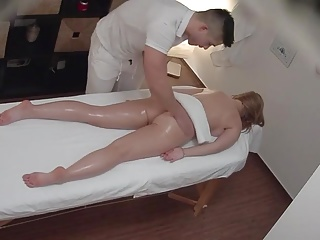 Massage,Natural,Big Ass,Big Boobs