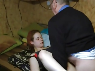 Daddy,Teen,Old and young,Redhead,Natural,Big Boobs,Blowjob,Cumshot,Grannies,Mature