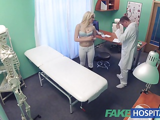 Doctor,Fake,Cumshot,Czech,Squirting,Shy,Wet