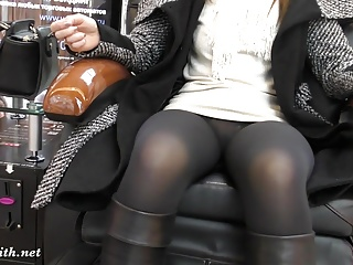 Upskirt,Pantyhose,Nylon,Big Ass,Hidden Cams,Fetish,Flashing,Panties,Public Nudity