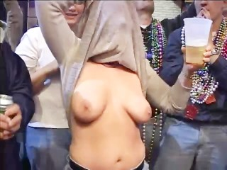 Amateur,Babe,Big Boobs,Blonde,Flashing,MILF,Outdoor,Party,Public Nudity,School