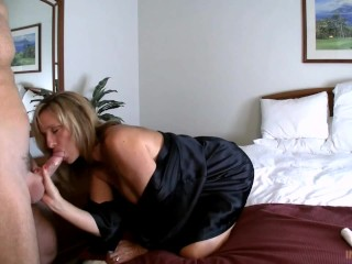 Mature,MILF,Pornstar,Slut,Big Boobs,Blonde,Blowjob,Handjob