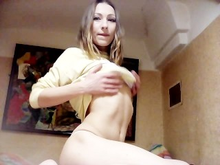 Brunette,Homemade,MILF,Spanking,Teen,Wet,Masturbation,Amateur
