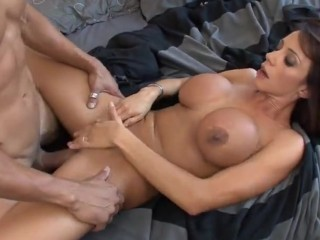 Stepmom,Big Boobs,Blowjob,Brunette,Cumshot,Latina,Mature,MILF,Pornstar,Doggystyle,Fake