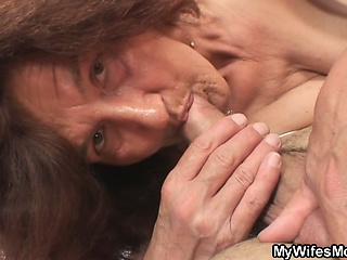 Grannies,Wife,Blowjob,Hardcore,Mature