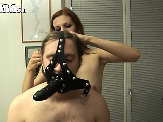 Strapon,Masked,Amateur,Blowjob,Brunette,Fetish,Hardcore,MILF,Redhead,Stockings