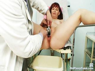 Grannies,Doctor,Fetish,Mature