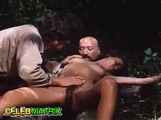 Celebrities Sex,Brunette,Gangbang,Hairy,Hardcore,Outdoor